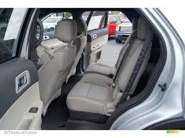 Ford Explorer 2013 - 2013 ford explorer xlt ecoboost interior photo 62509540