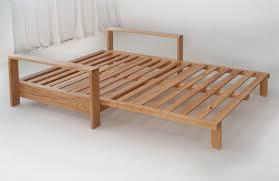 Panama Futon Sofa Bed Natural Bed Company - Sofa bed frames