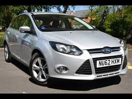 used ford focus 2012 used ford focus 1 0 ecoboost zetec 5dr moondust silver 2012