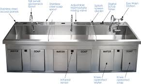 Scrub Up scrub up sink philippines sink ideas