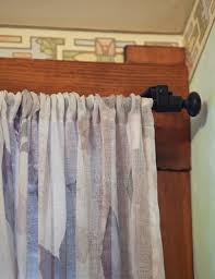 Traverse Curtain Rod Installation Instructions by Hanging Curtains U0026 Drapery 1900 U20131939 Arts U0026 Crafts Homes And The