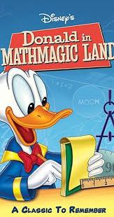 donald mathmagic land 1959 imdb