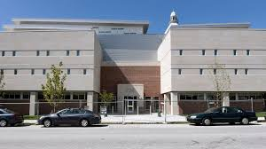 state opens 35 million youth detention facility in baltimore