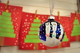 christmas ornaments kindergarten christmas ornament christmas