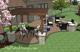 Outdoor Patio Design Software Backyard Design Patio Patio Outdoor String Lights Backyard Patio