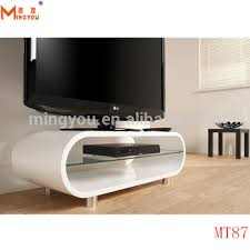 white oval tv stand 20 collection of white gloss oval tv stands tv