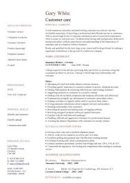 good examples of resumes good resume examples for college