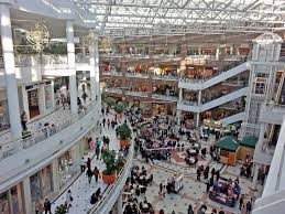 lessons from the shopping mall joseph s house the fashion centre at pentagon city