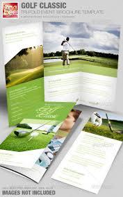 event brochure template perennial tri fold brochure template free