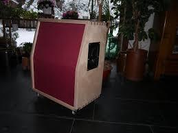 2 12 guitar cabinet 2 x 12 guitar speaker cabinet box