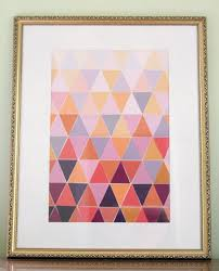 209 best crafts paint chip art images on pinterest paint