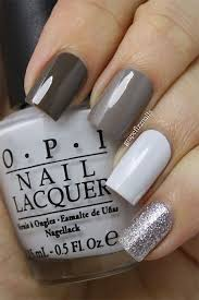 the 25 best grey gel nails ideas on pinterest gray nails cute
