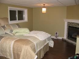 basement bedroom in belleville p e t custom carpentry