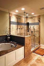 master bathroom shower designs master bath designs tekino co