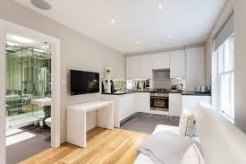 Open Plan Kitchen Living Room Ideas Uk 3 Harrington Gardens London Serviced Apartments