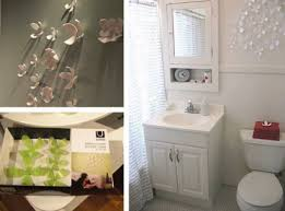 bathroom walls ideas 15 ideas of glamorous bathroom wall