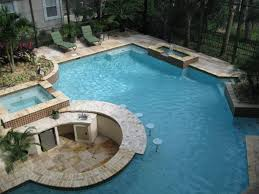 pool installation cost u2014 home landscapings how much does the