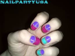nails nail party usa