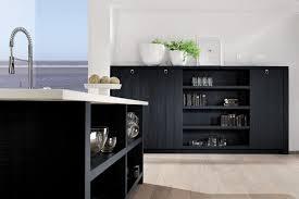 Kitchen Design Sussex Black Rok Kitchen Design East Sussex