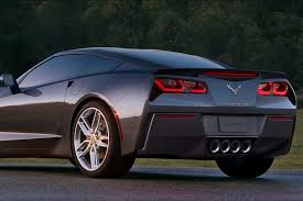 2014 chevy corvette stingray price chevrolet corvette stingray coupe models price specs reviews