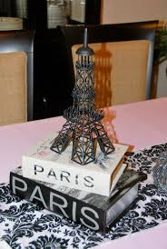 236 best paris themed baby shower images on pinterest party
