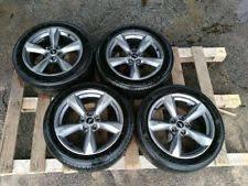 mustang rims mustang wheels 18 ebay
