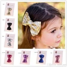 gold hair accessories bling hair accessories gold hair casual hair clip baby