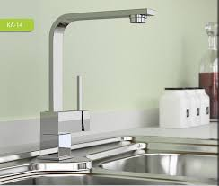 Modern Faucets For Kitchen Contemporary Kitchen Chrome Kitchen Faucet Modern Kitchen