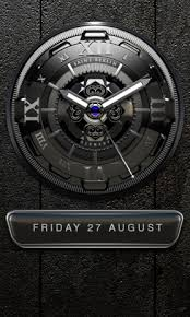 analog clock widgets for android thunder hd analog clock widget 3 00 apk for android aptoide