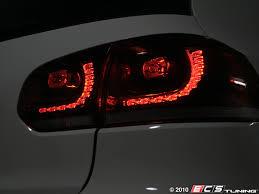 ecs news mkvi european led light sets