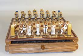 theme chess sets theme chess pieces