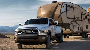 Ford Diesel Truck 2014 - 2018 ram 3500hd passes ford super duty to become pickup truck