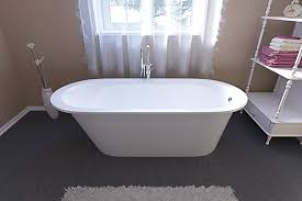 glamorous standalone and freestanding bathtubs made from award