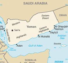 Map Of Oman 8 5 Arabs Islam And Oil World Regional Geography People