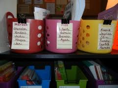 Guided Reading How To Organize Guided Reading