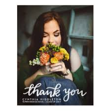 graduation thank you cards graduation thank you cards invitations greeting photo cards