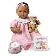 baby s birthday happy birthday set bitty baby american girl wiki fandom