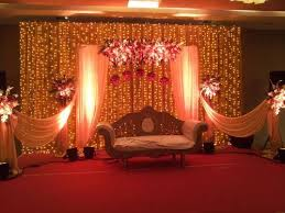 wedding reception decoration events party organizers wedding reception decoration service