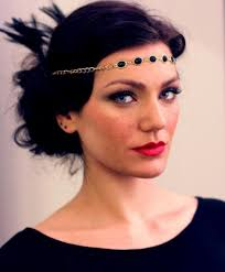 great gatsby womens hair styles 73 best gatsby glam images on pinterest bridal hairstyles