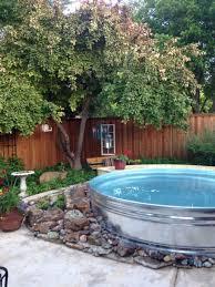 43 best stock tank pool ideas for kid pool stock tank pool