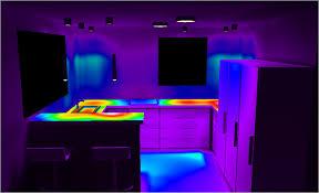 Led Deckenbeleuchtung Wohnzimmer Lichtdesign Für Küchen Mit Animationen Und Informationen
