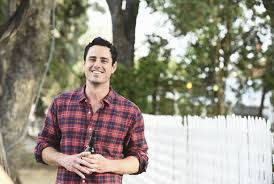 The Bachelor by Ben Higgins 5 Things You Need To Know About The New Bachelor