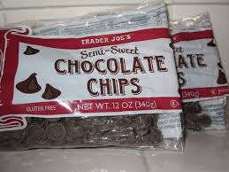 kosher chagne trader joe s chocolate chips kosher label change leaves bitter