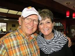 mr thanksgiving counts on community for annual turkey dinner wvik