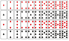 deck of cards images images pictures nearpics clip library