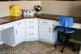 Chalk Paint Desk by Tutorials Chalk Paint Powder Bbfrosch