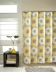 yellow gray curtains u2013 teawing co