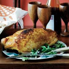 indian spiced turkey breast recipe rubel jacobson food