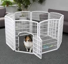 Dog Crate With Bathroom by Top 5 Best Dog Playpen Reviews Updated For 2017