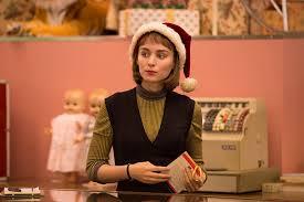 Mara With The Rooney Mara On Loving Cate Blanchett In Carol Owning